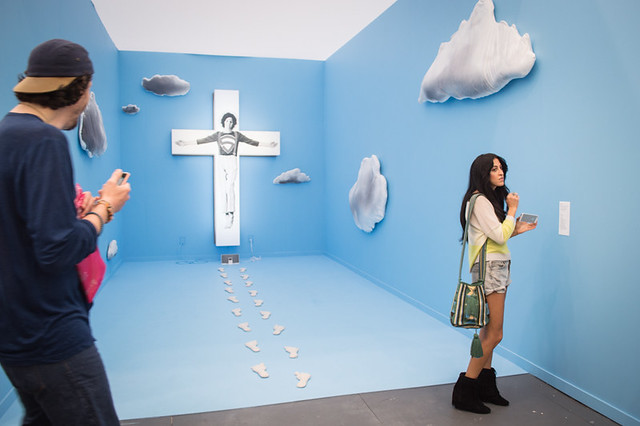 2013 Frieze Art Fair NYC artwork-12
