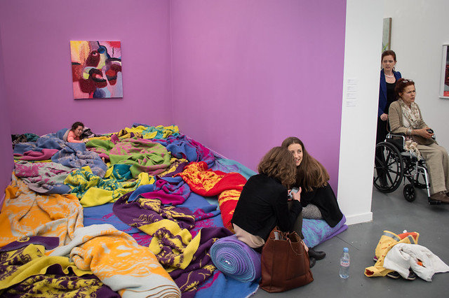 2013 Frieze Art Fair NYC artwork-32