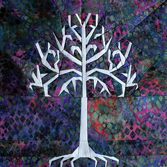 The White Tree of Gondor
