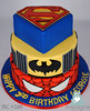 BC4288-DC-Marvel-comic-super-hero-cake-toronto-oakville
