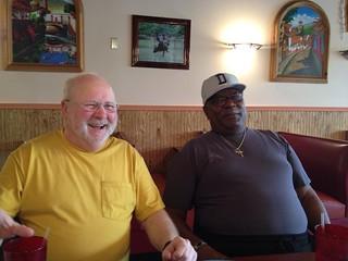 Stanley & Bennie, Lynch