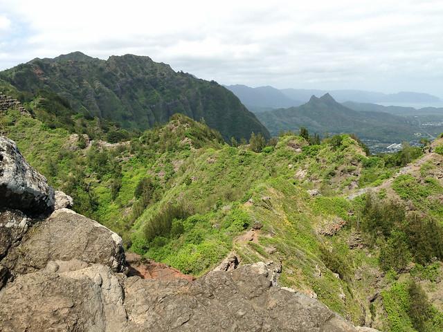 mariner's ridge