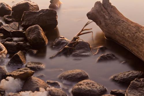 longexposure sunset dusk coutryside waterlandscape canon600d