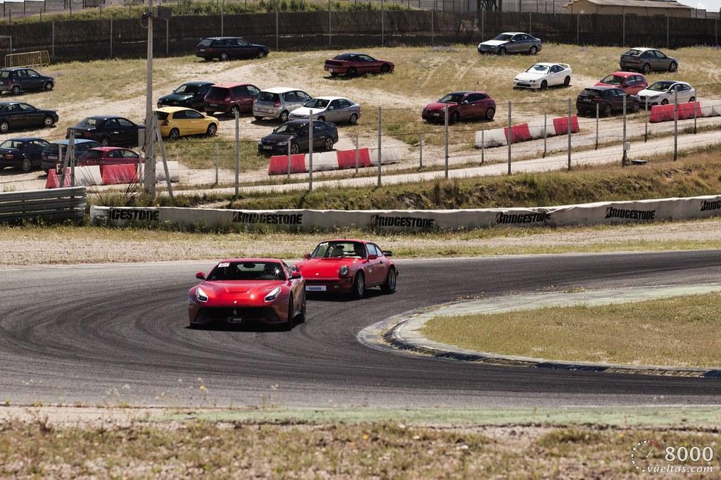 8000vueltas experiencies: MICHELIN Pilot Sport – Pista