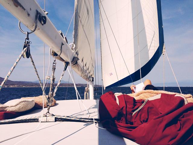 SailboatReading
