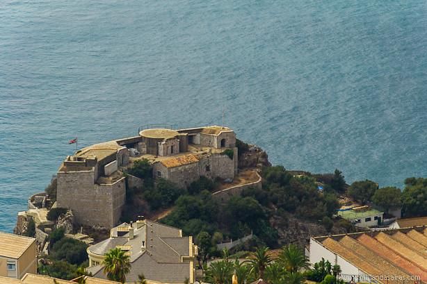 Peñon de Gibraltar (2)