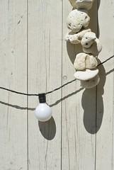 light & stones
