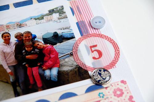 Family - Sestri Levante