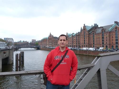 En Hamburgo