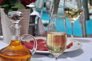 Jamón, Aceite de oliva, Jerez .. mmm Hotel Marbella Club, #experiencia de lujo en la Costa del Sol - 8741808024 03370a0edd n - Hotel Marbella Club, #experiencia de lujo en la Costa del Sol