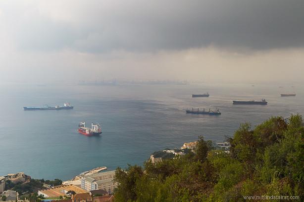 Peñon de Gibraltar (1)