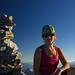 Brandywine Summit Self Portrait 2012 by Tideline to Alpine