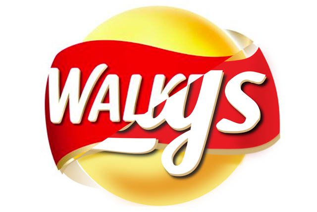 Walkers & Lay's logo