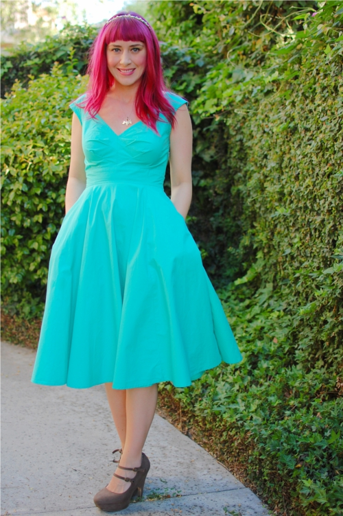 mintdress2