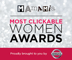 Clickable Women Awards