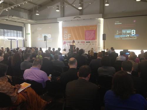 Barcelona presenta el BCN|Open Challenge, una crida internacional a les empreses per trobar solucions innovadores a diversos reptes de la ciutat