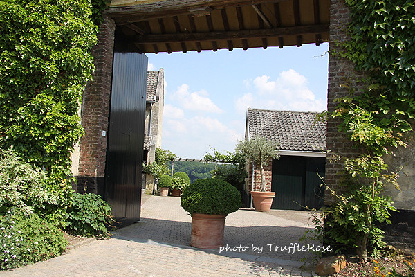 Apostelhoeve 酒莊-Masstricht-20120614
