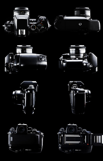 Nikon F4 | Camerapedia | FANDOM powered by Wikia