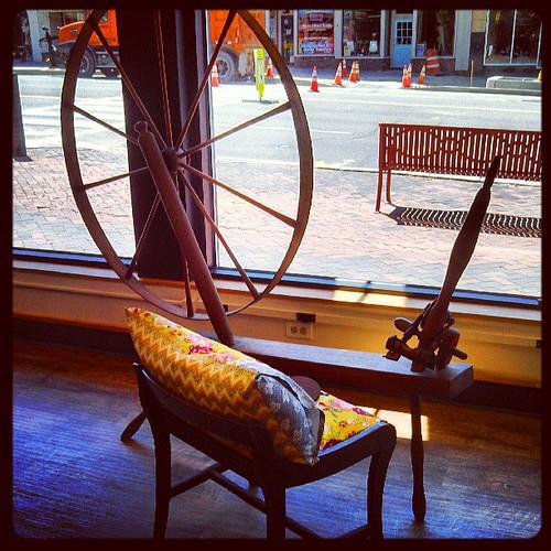#yarnshop #yarn #knitting #spinning