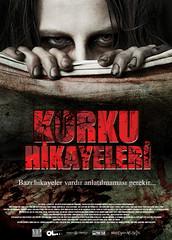Korku Hikayeleri - Horror Stories (2013)