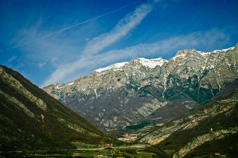 goodbye, Alps!