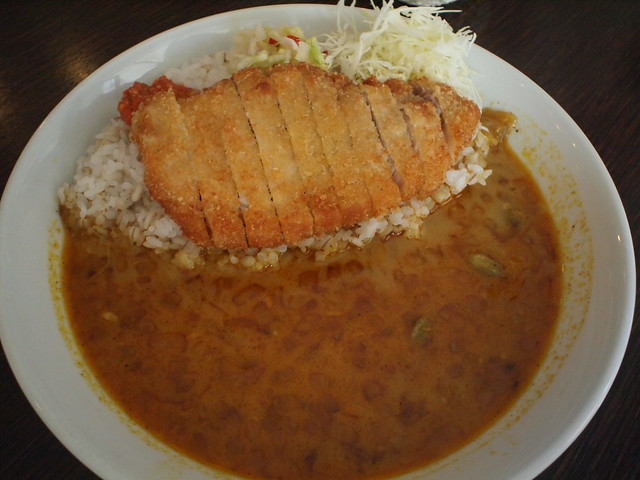 般゜若 PANNYA CAFE CURRY