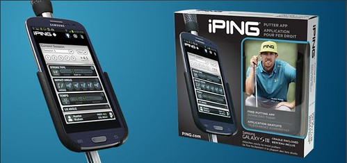 iPING for galaxyS3