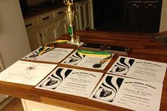Hunters Awards