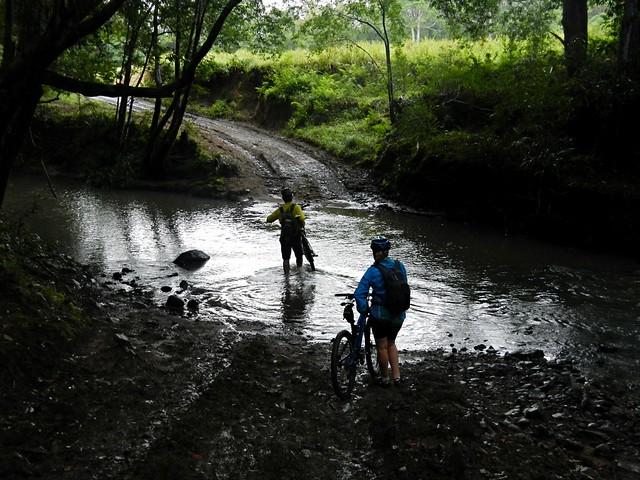 Ewen Creek