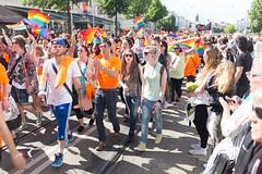pride parade, event, crowd,