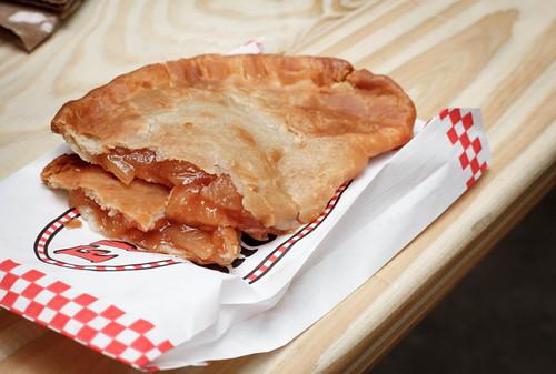 Fried Pie from Original Fried Pie Company