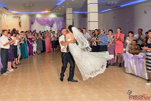 "Concurs ""Primul dans al mirilor"" !!! > Andrei Si Dina"