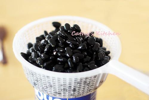 濃郁飄橙香 - 黑豆清燉牛尾湯 Black Bean Oxtail Stew  5