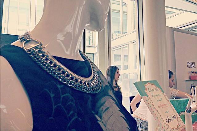 Stella & Dot @FashionBloggerCafé I StylebyCharlotte.com