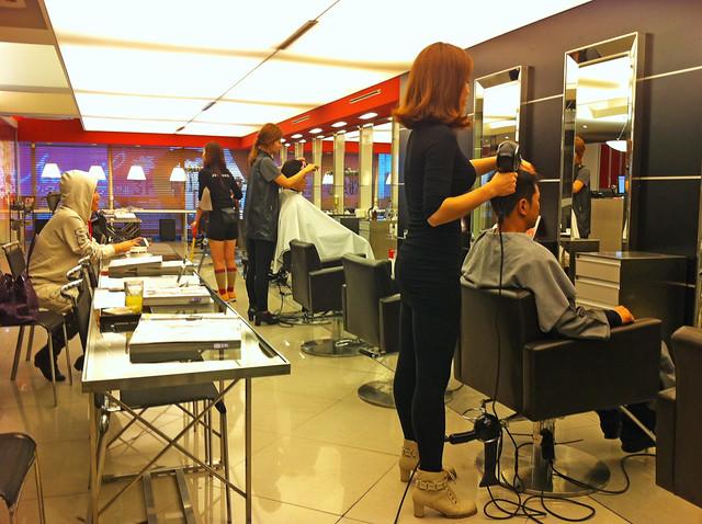 Hair Juno Salon