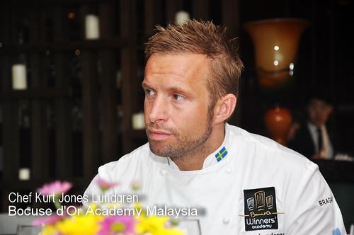 Bocuse d'Or Academy Malaysia