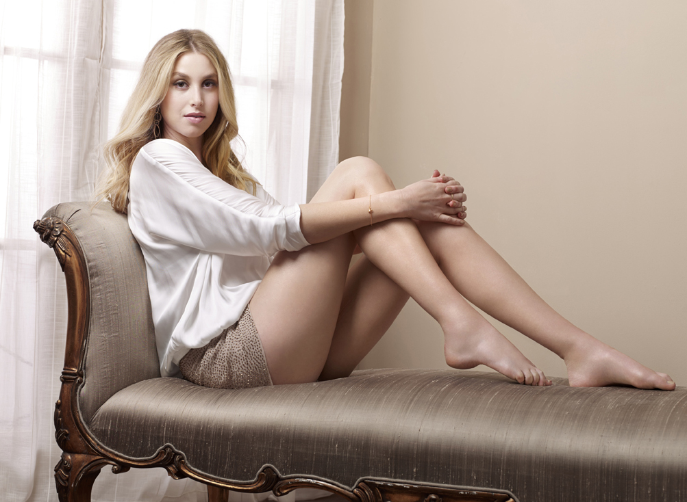 Daisybutter - UK Style and Fashion Blog: whitney port, olay, venus, fashion designer competition