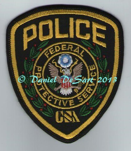 NASA Protective Services Badges Logo (page 2) - Pics about ...