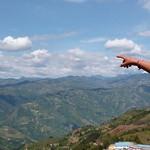 Horizontes desde Montebello