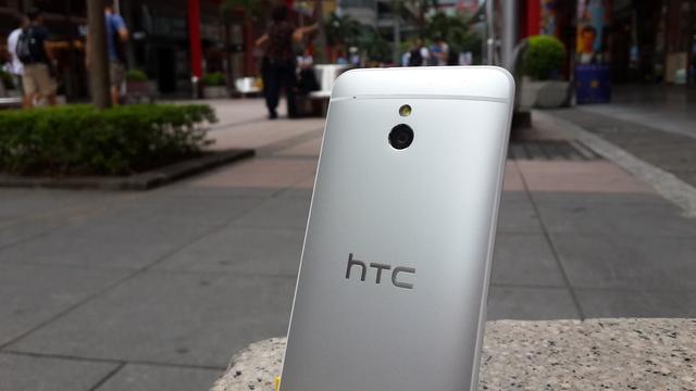 金屬美音誘惑 迷你登場 新HTC One Mini - 1