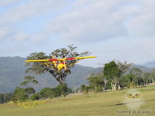 Repaginação de um Piper J-3 para um Neiva P56 C Paulistinha  9546794970_3ddce7e1d4