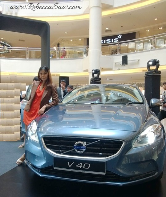 Volvo V40 launch in Malaysia, Price and pictures-014
