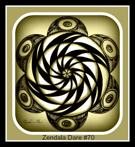 ZENDALA DARE #70 by Poppie_60