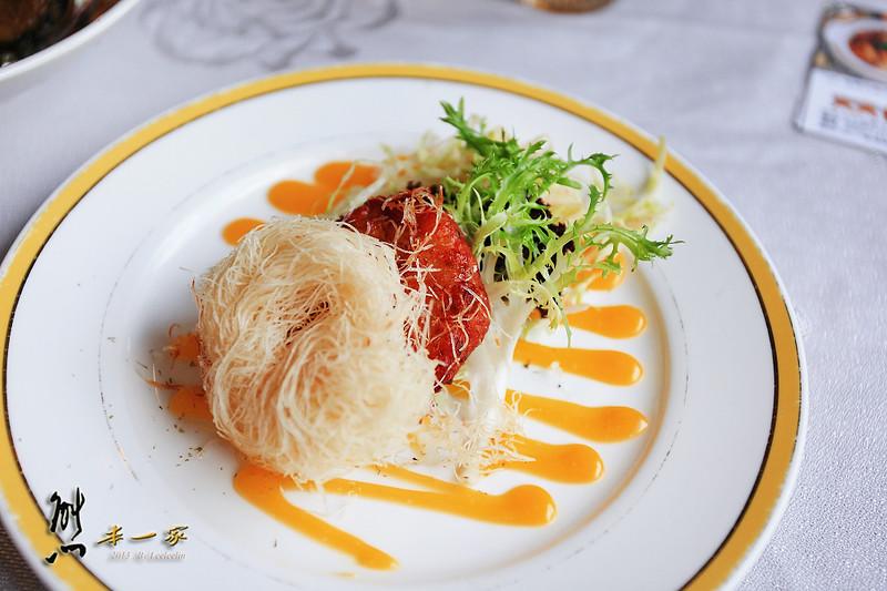 土城捷運永寧站美食|青青餐廳