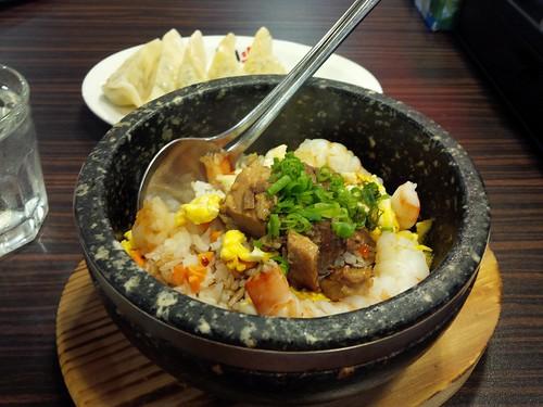 Ishiyaki Chaofan