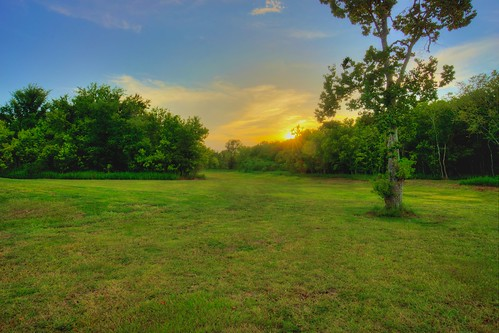 park sunset green landscape landscapes day texas tx sony parks kitty houston hdr hollow nex missouricity nex7 pwpartlycloudy