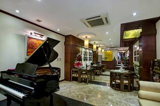 Piano Cafe
