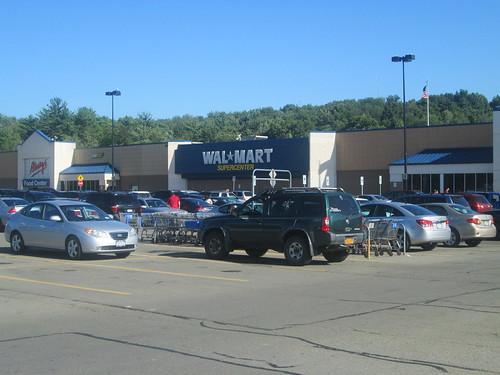 Still a Super Walmart