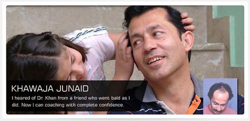 Khawaja Junaid by ilhtpaki