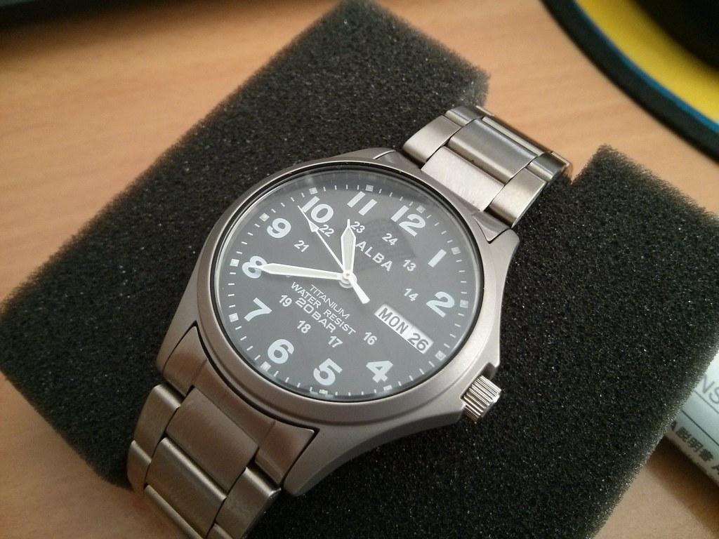 orologi alba